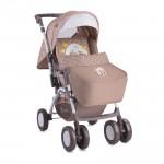 Бебешка количка Combi Beige Daisy Bears