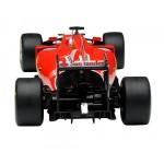 Beluga Ferrari F1 кола с дистанционно