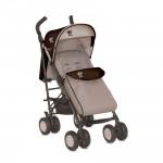 Lorelli Детска количка Onyx Beige&Brown