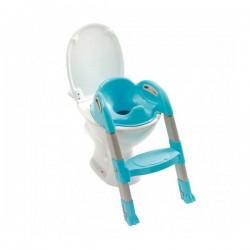 Kiddyloo адаптер за тоалетна тюркоаз