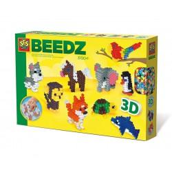 Сес Мъниста животни 3D