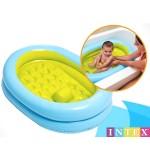 Интекс Надуваема бебешка вана