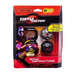 Spy Gear Шпионско звуково устройство