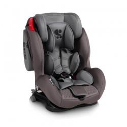 Стол за кола TITAN+SPS Isofix GREY