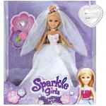 Sparkle Girlz Кукла Лукс Булка