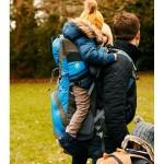 Freedom S3 Раница за носене на деца