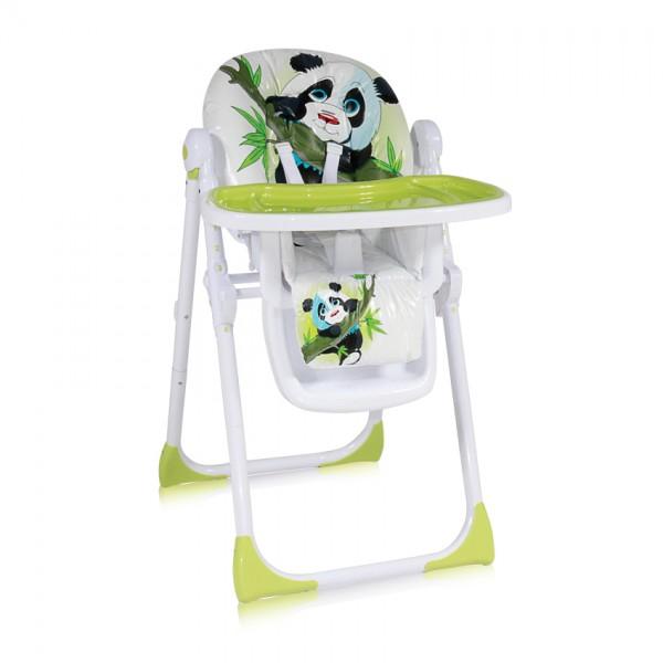 Столче за хранене SIESTA Green Panda