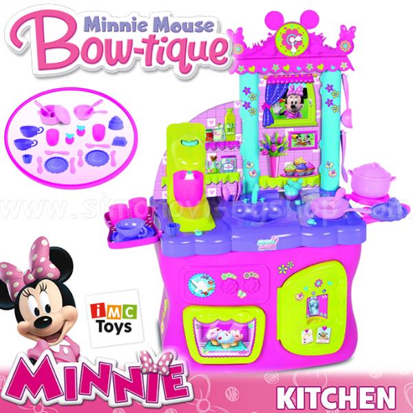 IMC Кухня Minnie Mouse