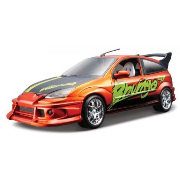 Тюнърс колекция Ford Focus