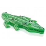 Голям крокодил Интекс
