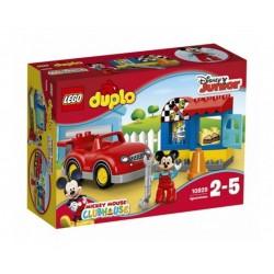 Лего Дупло Работилницата на Мики