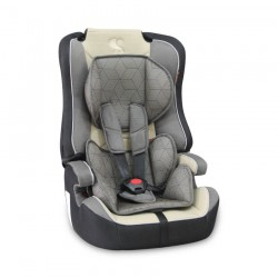 Стол за кола EXPLORER Grey&Beige