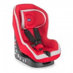 Столче за кола GO-ONE red