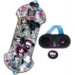 Електронна игра на дама Monster High