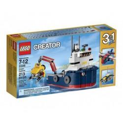 Лего Криейтър Океански Изследовател