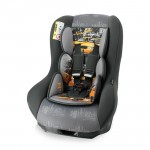 Стол за кола Beta Plus Grey New York