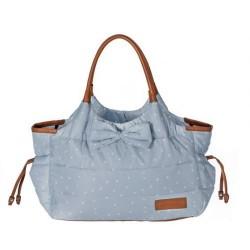 Чанта за количка DOTTY BLUE