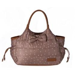 Чанта за количка DOTTY BROWN