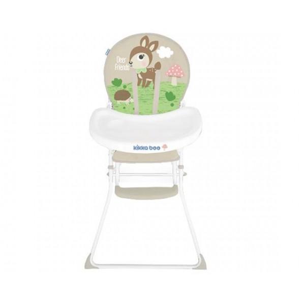 Kikkaboo Столче за хранене My Forest Deer