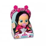 IMC Плачеща кукла CRYBABIES W2