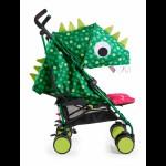 Бебешка количка Supa Dino Mighty