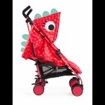 Бебешка количка Supa Miss Dinomite