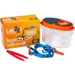 Levenhuk Кутия за насекоми LabZZ C3