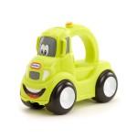 Little Tikes Камионче зелено