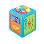 WINFUN Активен куб
