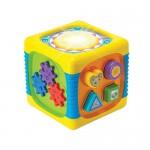 Winfun Музикален активен куб