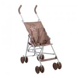 Бебешка количка Flash Beige Star Lorelli