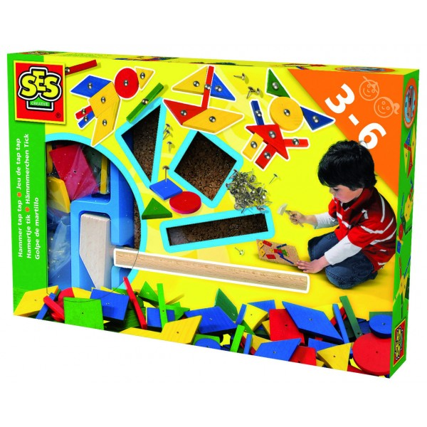СЕС Детски комплект за сглобяване