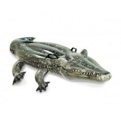 Интекс Надуваема играчка Алигатор