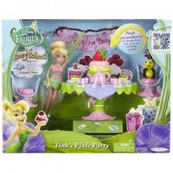 Disney Fairies Партито на Тинкър Бел