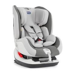 Столче за кола SEAT UP Isofix grey