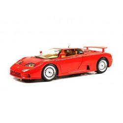 Голд колекция Bugatti EB 110