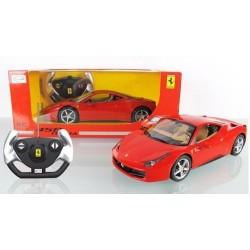 Rastar Кола с дистанционно Ferrari 458