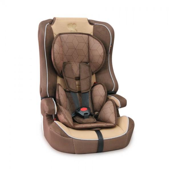 Стол за кола EXPLORER Brown&Beige