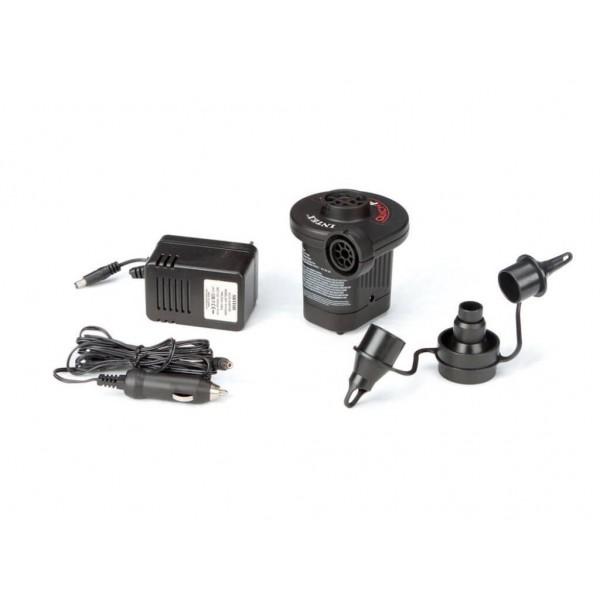 Интекс електрическа помпа 230V