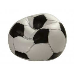 Интекс Ергономичен стол Футбол