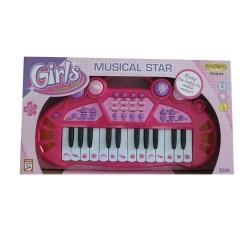 Zorya Музикален център с 24 клавиша