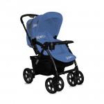 Детска количка City Blue