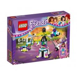 Лего Френдс Пътуване в космоса в увеселителния парк