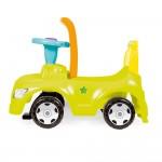 DOLU Кола Ride-On 3 в 1