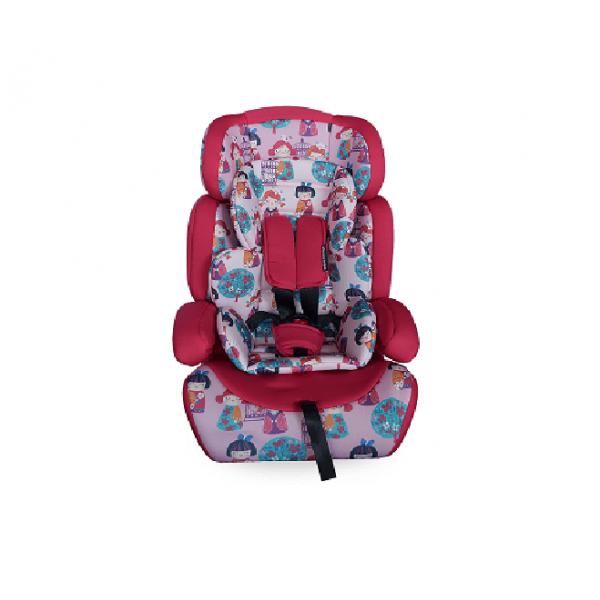 Стол за кола Groove Pink dolls