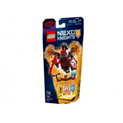 Лего Нексо Генерал Магмар