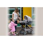 Детска количка Sprint Beige