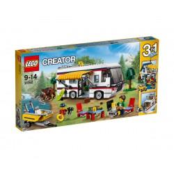 Лего Криейтър Места за ваканция