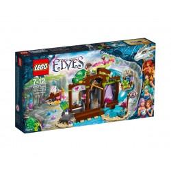 Лего Елфи Мината за ценни кристали