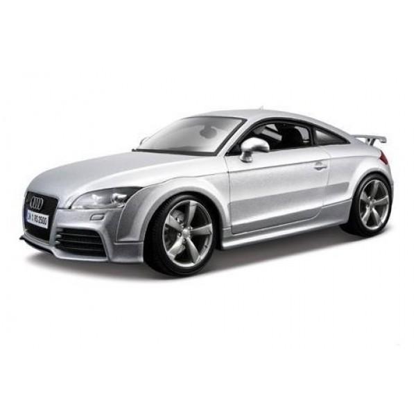 Диамантена колекция Audi TT Rs